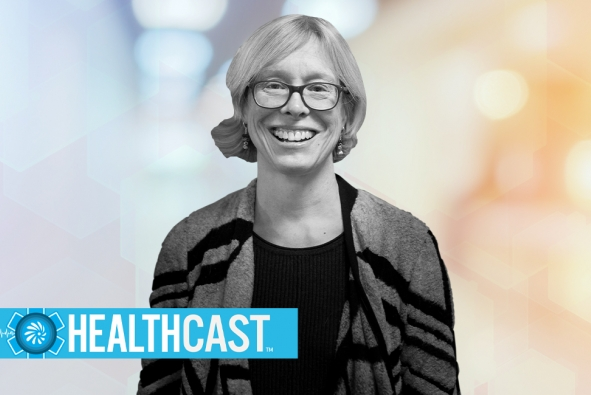 Kelly Blasko, mHealth Clinical Integration Lead, Defense Health Agency