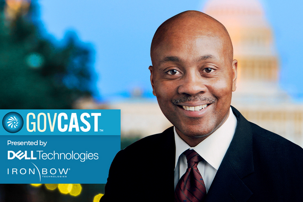 GovCast Gary Washington, CIO, USDA