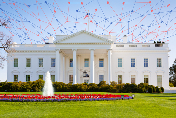 Tech's Role in the Presidential Transition with ACT-IAC