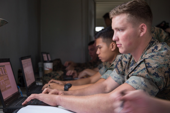Defense Digital Service Completes Cloud-Based Software Pilot with Marine Corps