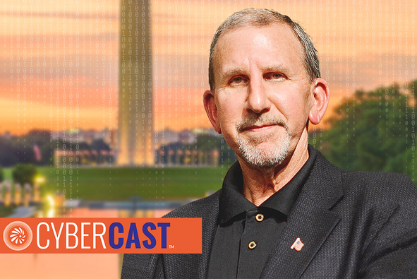 Listen: Ron Ross, Fellow, NIST