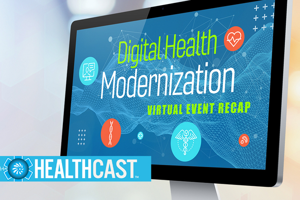 Listen: Federal Leaders on Advancing Digital Health Amid COVID-19