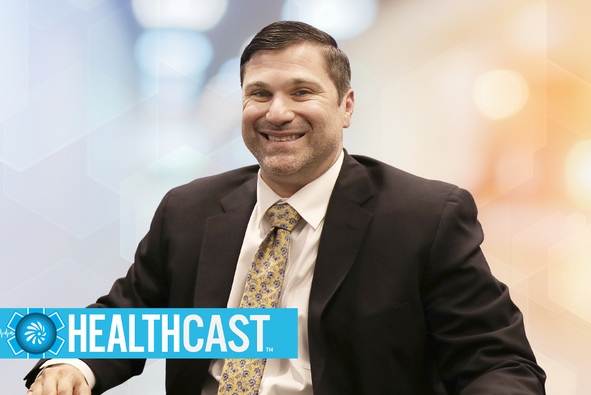 Listen: VHA Leader Talks Biomedical Advances, Health Care Innovation