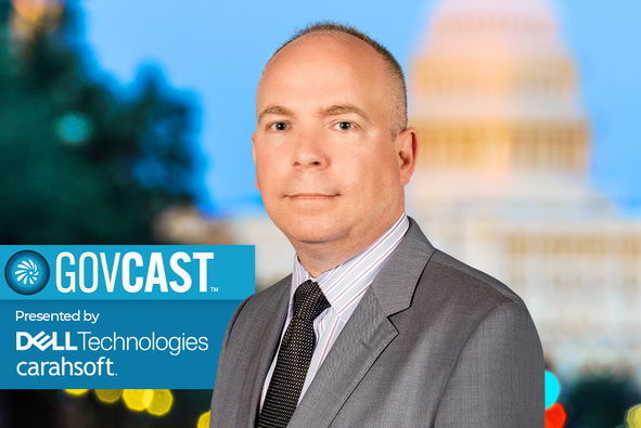 Listen: Education CIO's Modernization Journey Hones in on Security