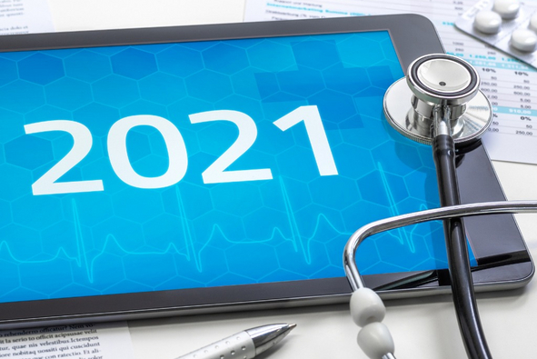 Federal Health IT Officials Aim to Leverage Data, Cloud, Packaged Services in 2021
