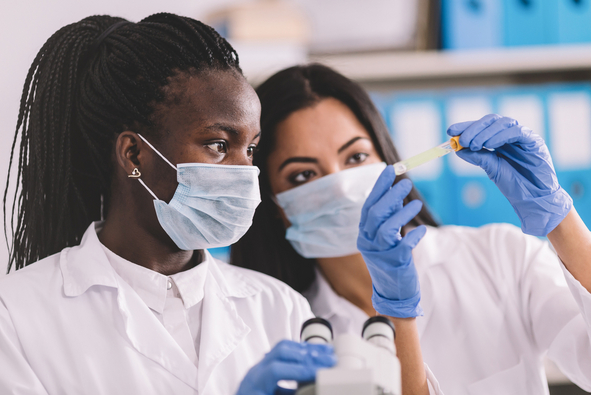 NIH-Funded Scientist Advocates for Systemic Upliftment of Diversity in Research