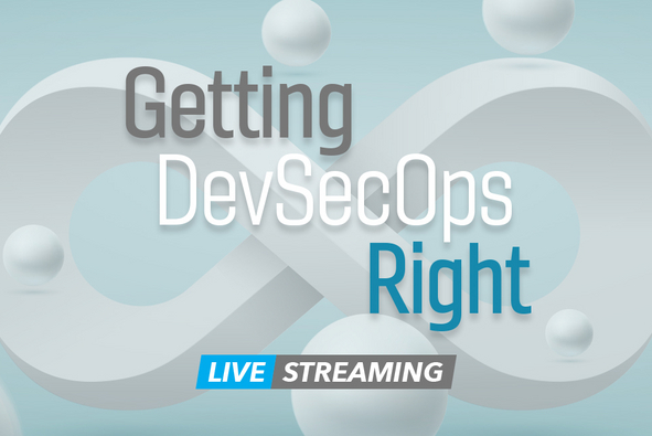 Getting DevSecOps Right