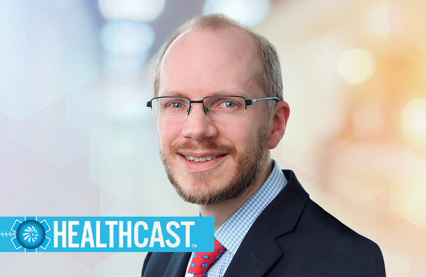 Listen: Dr. Josh Denny, CEO, All of Us, NIH