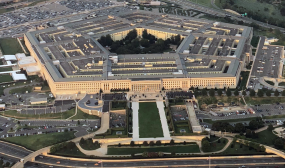 The Pentagon Defense Department