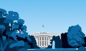 Federal agencies shared their AI use-cases at the White House AI Summit on Monday.