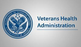 Logo of the Veterans Health Administration