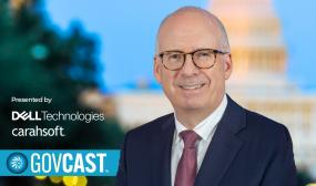 Listen: Stuart McGuigan, CIO, State Department