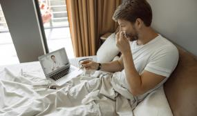 CMS Further Expands Telehealth Coverage Amid COVID-19 Measures