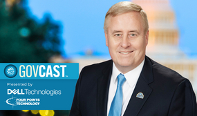 GovCast: James Gfrerer, CIO, Veterans Affairs
