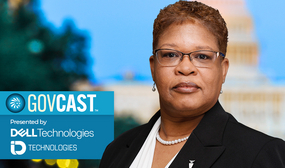 Listen: Wanda Jones-Heath, CISO, Air Force