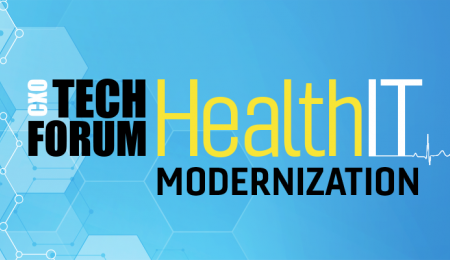 Health IT CXO Tech Forum
