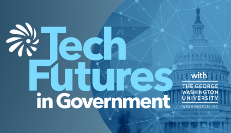 Tech Futures Event logo