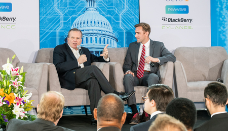 Blackberry Cylance on the Future of Proactive Cybersecurity