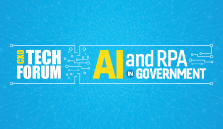 AI & RPA in Government