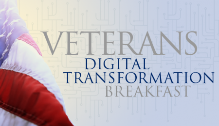 Vetrans Digital Transformation Breakfast
