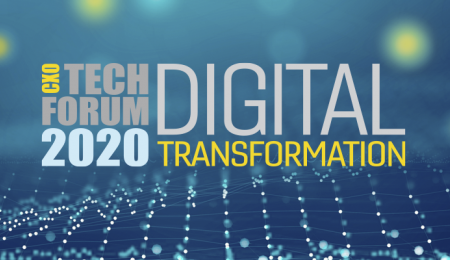 Digital Transformation CXO Tech Forum