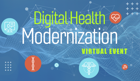Digital Health Modernization small banner