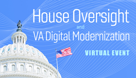 House Oversight and VA Digital Modernization