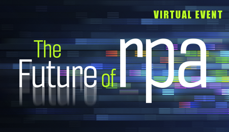The Future of RPA Event