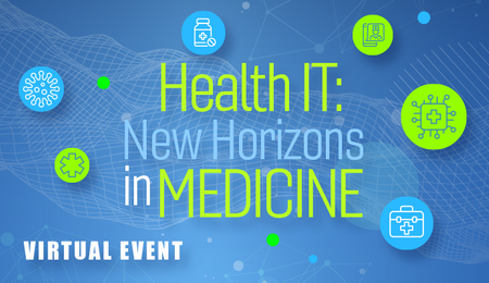 Health IT: New Horizons in Medicine