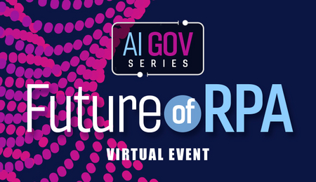 AI Gov: Future of RPA