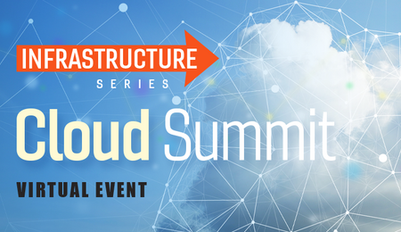 Infrastructure: Cloud Summit